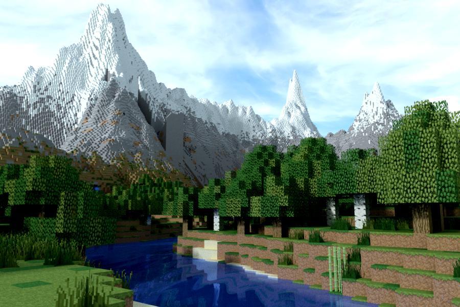 Truth Rpg Survival Custom Extra Hard Minecraft Server