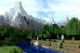 Truth [RPG-Survival][Custom][Extra Hard] Minecraft