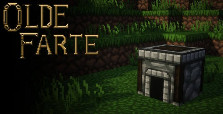 ofcover8931187 [1.9.4/1.8.9] [32x] Olde Farte Medieval Texture Pack Download