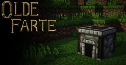 [1.8.4] Olde Farte Medieval 32x Update 2 [Pop Reel!]