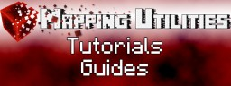 MapMaking Tutorials, Guides - Mapping Utilities Minecraft Blog Post