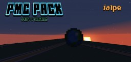 Planet Minecraft Pack- Ialpe (PMC Pack)