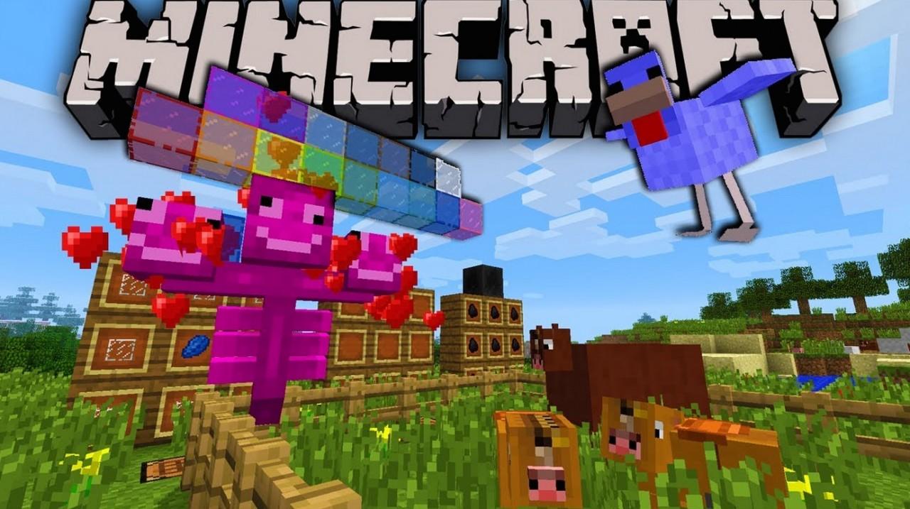 minecraft pe next update 2015