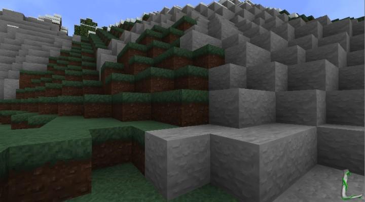 screenshot 18940885 [1.9.4/1.8.9] [32x] Lidrith Texture Pack Download