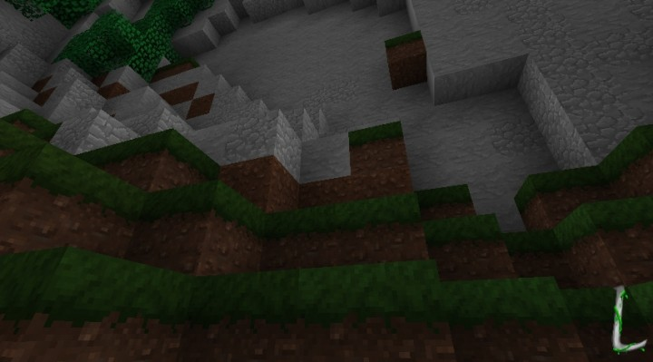 screenshot 18940968 [1.9.4/1.8.9] [32x] Lidrith Texture Pack Download
