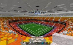 Arena da Amazonia Minecraft
