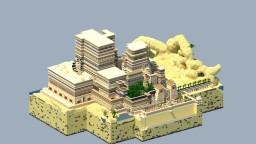 Xmatron's Palace (Overhauled) Minecraft Project
