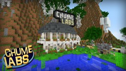 TazerCraft - Chume Labs 2 (Mapa Download) Minecraft Map & Project