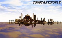 | Assassin's Creed II Revelation | - Constantinople Minecraft Map & Project