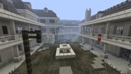 Verruckt, CoD nazi zombies map Minecraft