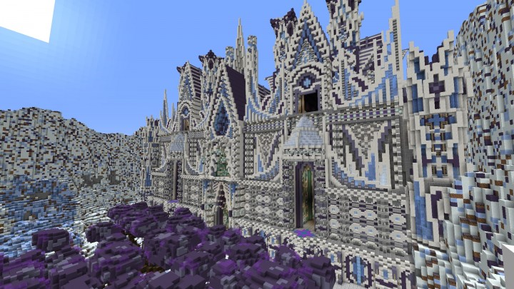Aimees Architect Build