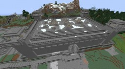 Cool Prison Minecraft Project