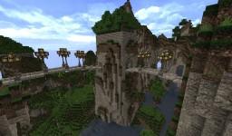 City of Bridges Minecraft Project