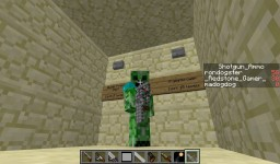 Call of Duty Recource Pack Minecraft Texture Pack