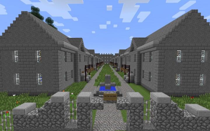 District 12 Victor Village