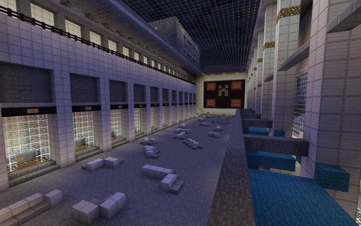 Inside Bidding Center