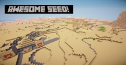 An Awesome seed!