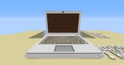 Programmable Redstone Computer Minecraft Map & Project