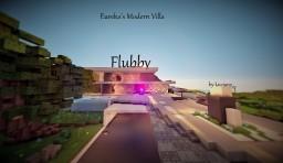 Eureka | Modern Villa - Flubby by Lucian2611 Minecraft