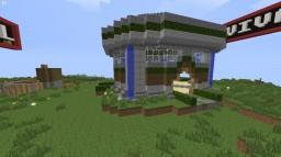 CookieCraft 2.0 Minecraft Server