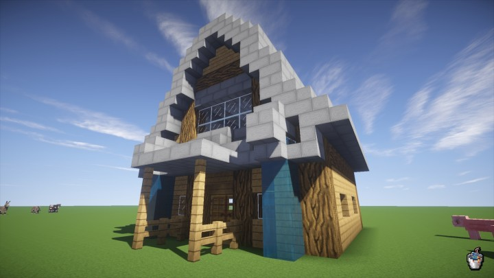 The Default House V.1_03.00