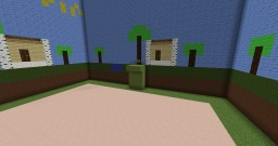 Parkour Sandbox 2: Kinetic Dash Minecraft Project