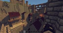 Building Dark Souls(Lordran)An Adventure Map Minecraft Map & Project