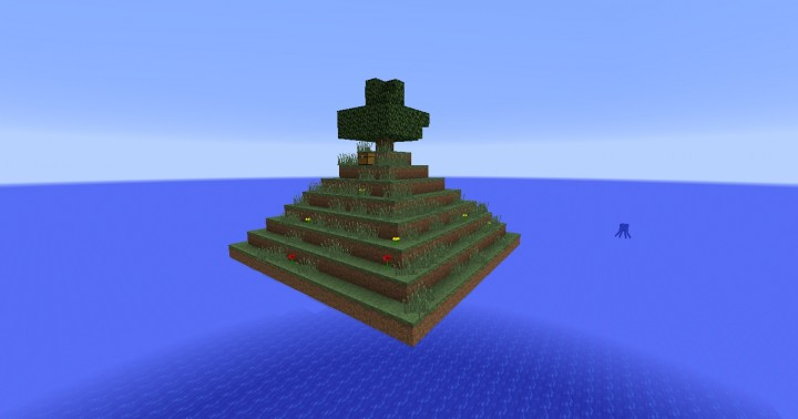 Minecraft Oceon Craft