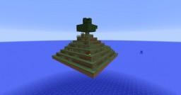 OceanBlock Map Minecraft Map & Project