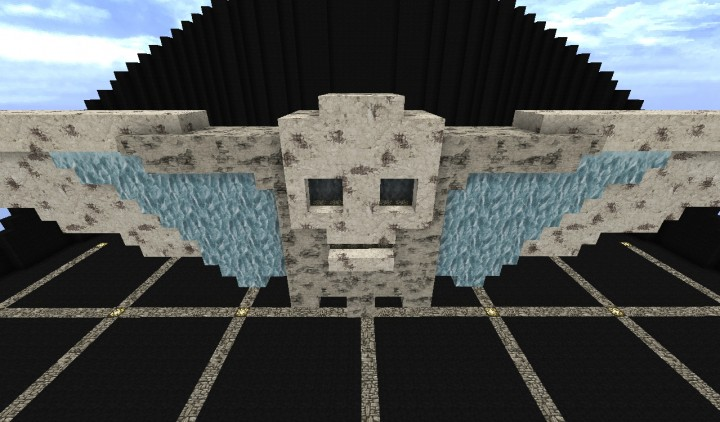 how to give yourself a player skull minecraft