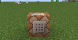 One command block morph mod! Minecraft Project