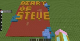 Diary of a Wimpy Steve #4 Minecraft Blog Post