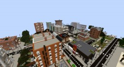 City of Tomorrow Minecraft