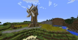 ✦ McSettler ✦ | Brand New and Unique leveling | [Mature] [1.8.6] | Now recruiting! Minecraft Server