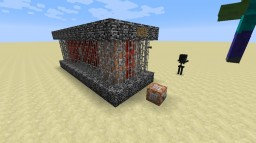 Summoner Helpers in One Command Minecraft Project