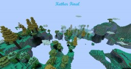 [1.8, Forge, Early Version, Alpha]Kether FInal