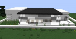 Modern House(Square Block)