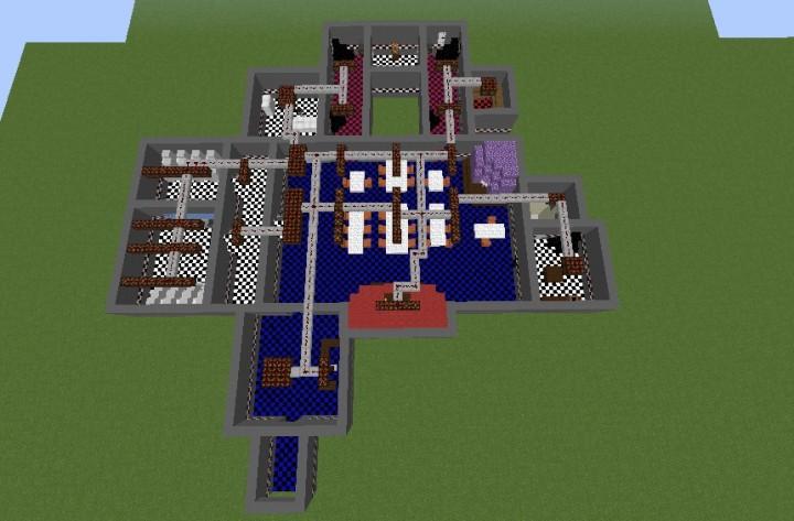 Скачать карту фнаф 3 на Майнкрафт 1.8 | VK