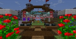 BlazeCraft 24/7 FactionPvP No Lag