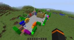UnLogic II Minecraft Mod