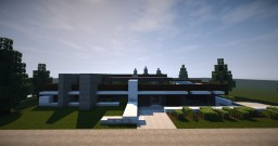 Elegance | Modern House | Casey260 Minecraft Project