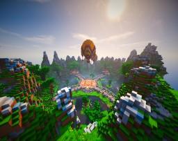 Lobby | keinleben.net Minecraft