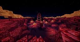 Nether's Revenge Minecraft