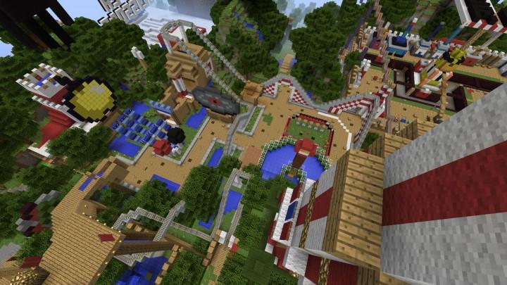 Lunapark Adventure 3