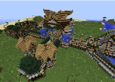 RedemptionFactions Minecraft