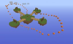 Minecraft Small Server Hub Minecraft Map & Project