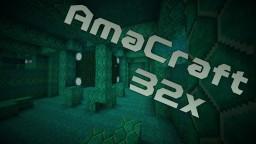 AmaCraft 32x by Amavir Minecraft Texture Pack