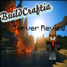 Buildcraftia - Minecraft Server Review Minecraft