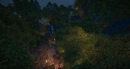The Village of Leafveil (Creative plot)
