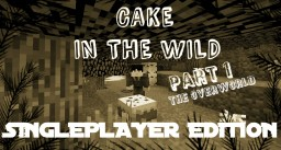 Cake in the Wild Part One [Minecraft Photography] Minecraft Blog Post